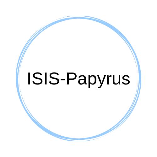 Logo ISIS-Papyrus